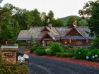 Maison unifamiliale for  sales at Exceptional Mountain Retreat 40 East Ash Road Plymouth, Vermont 05056 États-Unis