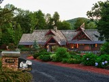 Property Of Exceptional Mountain Retreat