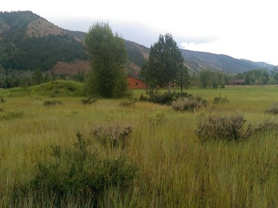 Land for sales at Golf Course Lot in Star Valley Ranch Lot 108 Middle Branch Drive  Star Valley Ranch, Wyoming 83127 United States