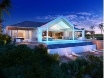 Casa Unifamiliar for sales at Beach Enclave - Lot 8 Oceanview Blue Mountain, Providenciales TC Islas Turcas Y Caicos