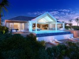 Single Family Home for sales at Beach Enclave - Lot 8 Oceanview Blue Mountain, Providenciales TC Turks And Caicos Islands