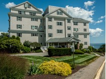 Townhouse for sales at Unit at the Ontio 77 Israel Head Road #17   Ogunquit, Maine 03907 United States