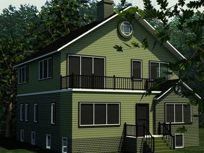 Casa Unifamiliar for sales at Chevy Chase 5222 42nd Street Nw Washington, Distrito De Columbia 20015 Estados Unidos