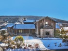 Moradia for sales at Exquisite Craftsman Home on the 10th Hole at Tuhaye 3000 E Primrose Trl Heber City, Utah 84032 Estados Unidos