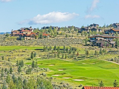 Land for sales at Tranquil Setting on .42 Acre Lot 2755 E Bitterbrush Dr Lot#32  Park City, Utah 84098 United States