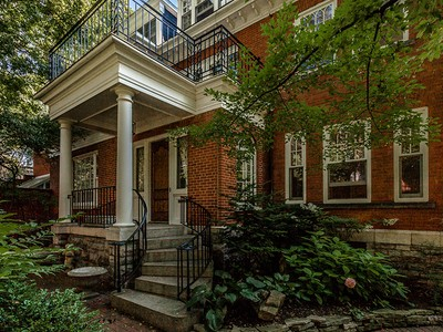 Single Family Home for sales at Montreal   Westmount    Montreal, Quebec H3Y3G6 Canada
