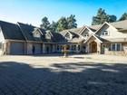 Разнобразная частная недвижимость for  sales at Magnificent 3,964 sf Oceanfront Custom Home 279 Marine Drive   Point Roberts, Вашингтон 98281 Соединенные Штаты