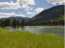 Terreno for sales at Clark Fork River Frontage Nhn Mt Highway 200   Thompson Falls, Montana 59873 Estados Unidos