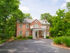 Single Family Home for  sales at Private wooded Estate 40 Lemp Road Kirkwood, Missouri 63122 United States
