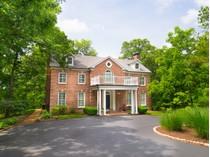 Casa para uma família for sales at Private wooded Estate 40 Lemp Road   Kirkwood, Missouri 63122 Estados Unidos