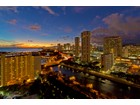 Piso for  sales at Ultra Modern Luxury Home in the Sky 1551 Ala Wai Boulevard #2105   Honolulu, Hawaii 96815 Estados Unidos