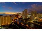 Кооперативная квартира for  sales at Ultra Modern Luxury Home in the Sky 1551 Ala Wai Boulevard #2105   Honolulu, Гавайи 96815 Соединенные Штаты
