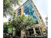 Кооперативная квартира for sales at Located On A Prime Residential Block Near Piedmont Park 905 Juniper Street NE #313  Midtown, Atlanta, Джорджия 30309 Соединенные Штаты