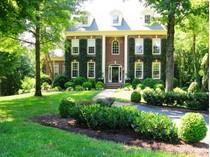 Частный односемейный дом for sales at 308 Churchill Court    Nashville, Теннесси 37205 Соединенные Штаты