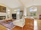 一戸建て for  sales at Exceptional Family Home 4 Meadow Ridge Drive   Corte Madera, カリフォルニア 94925 アメリカ合衆国