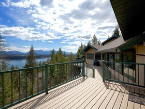 Additional photo for property listing at Impeccably Furnished Home with Amazing Views 1830 Four Wheel Drive  Whitefish, Montana 59937 Estados Unidos