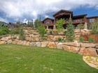 Casa para uma família for sales at Cedar Draw Stunner 4845 Bear View Dr Park City, Utah 84098 Estados Unidos
