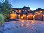 Single Family Home for sales at Exquisite Jewel in Willow Creek Estates 4707 Pace Dr Park City, Utah 84098 United States