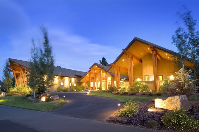 Casa para uma família for sales at Broken Top 61535 Tam McArthur Loop   Bend, Oregon 97702 Estados Unidos