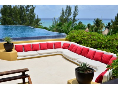 Apartment for sales at OCEAN VIEW PENTHOUSE PUEBLITO ESCONDIDO  Playa Del Carmen, Quintana Roo 77710 Mexico