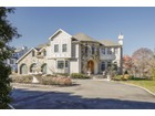 Частный односемейный дом for  sales at Custom Grand Colonial 790 Gramatan Avenue   Mount Vernon, Нью-Мексико 10552 Соединенные Штаты