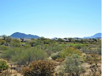 Arazi for sales at Exceptional One Acre View Lot on Golf Course in Guard-Gated Mirabel Club 37183 N 104th Place #19   Scottsdale, Arizona 85262 Amerika Birleşik Devletleri