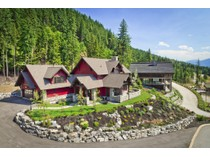 Maison unifamiliale for sales at Mackenzie Stop, Revelstoke Mountain 14 - 2080 Mackenzie Court   Revelstoke, Colombie-Britannique V0E2S3 Canada