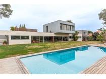 Nhà ở một gia đình for sales at Exceptional villa overlooking the park of Collserola, near Barcelona Other Barcelona, Barcelona Tây Ban Nha