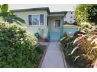 Casa Unifamiliar for  sales at 2309 Poinsettia Drive  San Diego, California 92106 United States