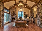 Maison unifamiliale for  sales at 204 John Keiser  Truckee, Californie 96161 États-Unis