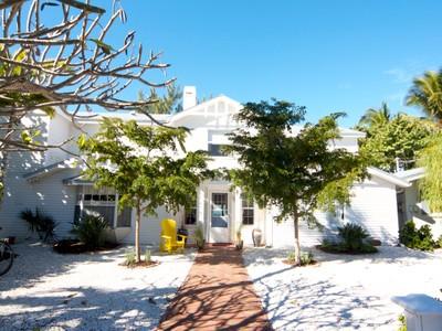 Maison unifamiliale for rentals at 176 Gulf Blvd  Boca Grande, Florida 33921 États-Unis