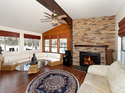 단독 가정 주택 for sales at 3 Acres in Woody Creek 26 Liberty Lane Woody Creek, 콜로라도 81656 미국
