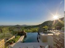 단독 가정 주택 for sales at Stunning Bing Hu Designed Contemporary Home On Premiere Desert Mountain Homesite 42535 N 108th Street   Scottsdale, 아리조나 85262 미국