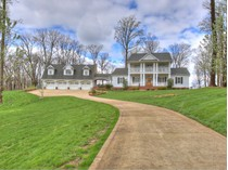 Single Family Home for sales at 1716 Rivercrest Court    Prospect, Kentucky 40059 United States