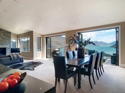 단독 가정 주택 for sales at Cashmere Villa, 10E Belfast Terrace, Queenstown  Queenstown, 서던 레이크스 9300 뉴질랜드