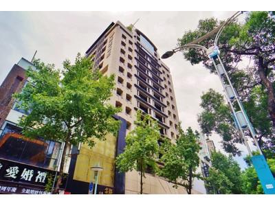 Căn hộ for sales at Fortune Tower Section 2, Zhongshan North Road, Zhongshan District Taipei City, Taiwan 104 Đài Loan