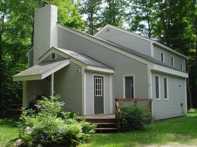 Single Family Home for sales at Birch Tree Lane 67 Birch Tree Lane   Fayston, Vermont 05660 United States