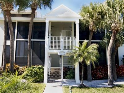 Appartement en copropriété for sales at Boca Grande Club 22B 5000 Gasparilla Rd 22B Boca Grande, Florida 33921 États-Unis