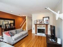 Single Family Home for sales at Dupont Circle 2126 O Street Nw   Washington, District Of Columbia 20037 United States