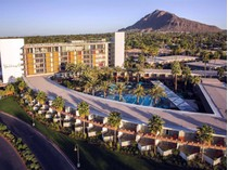 Piso for sales at Premier 7th Floor Penthouse in Scottsdale's Historic Hotel Valley Ho 6850 E Main Street #7705   Scottsdale, Arizona 85251 Estados Unidos