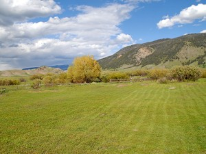 Additional photo for property listing at Legacy Development Opportunity Jackson Hole Forest Service Parcel Town Of Jackson, Wyoming 83001 Estados Unidos