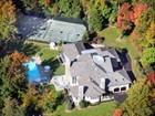 Maison unifamiliale for  sales at Country Manor    Alpine, New Jersey 07620 États-Unis