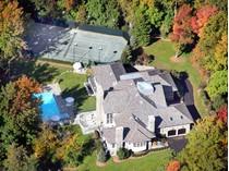 Moradia for sales at Country Manor    Alpine, Nova Jersey 07620 Estados Unidos