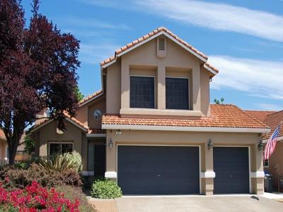 独户住宅 for sales at 89 Brianne Circle  Windsor, 加利福尼亚州 95492 美国