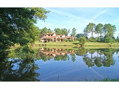 Casa para uma família for sales at Armagnac Créon d'Armagnac Other Aquitaine, Aquitaine 40310 França