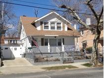 Частный односемейный дом for sales at Charming Shore Colonial 1409 3rd Ave   Asbury Park, Нью-Джерси 07712 Соединенные Штаты