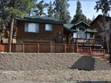 Single Family Home for sales at 903 Antelope Mountain  Big Bear City, California 92314 United States