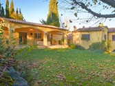 Maison unifamiliale for sales at Grasse - Country house for sale in a 2 hectares domain  Grasse,  06130 France