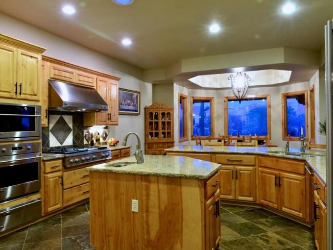 Maison unifamiliale for sales at Privacy & Catalina Views On 3.3 Great Acres 4792 W Oasis Road Tucson, Arizona 85742 États-Unis