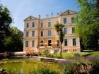 多户住宅 for sales at UZES MAGNIFIQUE CHATEAU XIX AVEC RAVISSANT PARC 4,7 HA  Other Languedoc-Roussillon, 格朗多克鲁西永 30700 法国